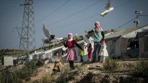 AB'den Türkiye'deki sığınmacılar için 780 milyon euroluk destek