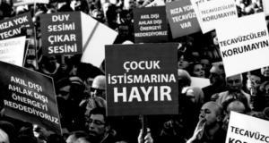 Adalet Bakanı Gül: Çocukların cinsel istismarı' nedeniyle cezaevinde 12 bin 942 hükümlü, 2 bin 550 tutuklu var