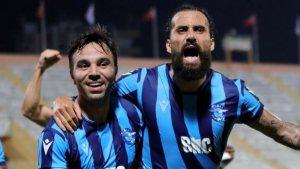 Adana Demirspor'da Erkan Zengin ve Volkan Şen ile yollar ayrıldı