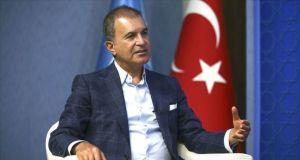 AK Parti Sözcüsü Çelik: Ermenistan'ın yalanlarını aynı cümlelerle CHP'den duyuyoruz, utanç verici
