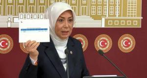 AK Partili Çalık: Kılıçdaroğlu'nun 'şehit polis babasına 121 TL aylık bağlandı' ifadesi kesinlikle yalan