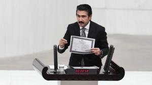 AKP'li Cahit Özkan, Hamza Yerlikaya'nın Sahte Diplomasını Savundu: 'Gurur Duyuyoruz'