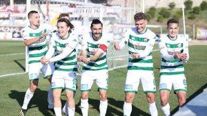 Ali Akman, 4 hafta sonra gol attı