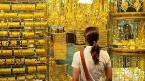 Altın fiyatları düşüşte: İşte gram ve çeyrek altında son rakamlar