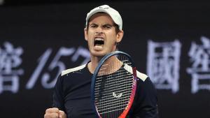 Andy Murray, Avustralya Açık'a özel davetiyeyle katılacak