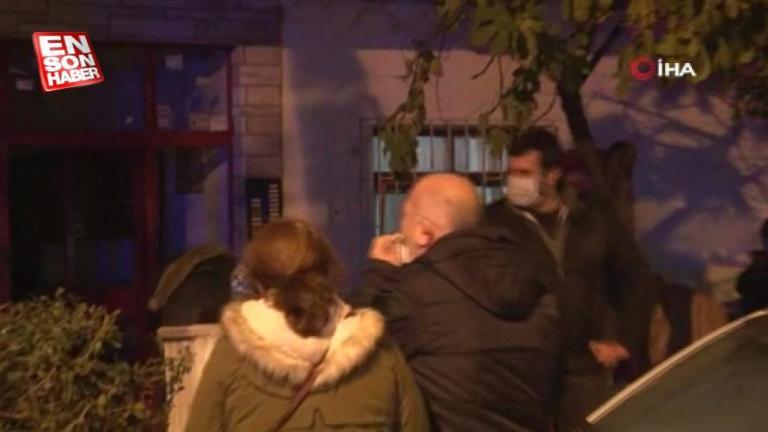 Ankara'da çıkan yangında yaşlı kadın hayatını kaybetti