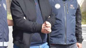 Antalya'da FETÖ operasyonu! 7 kişi yakalandı