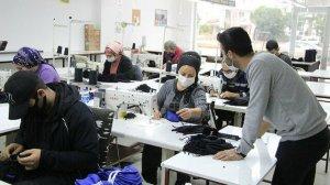 Antalyalı genç engel tanımadı: KOSGEB desteğiyle 25 kişiye istihdam sağlıyor, ürettiklerini Avrupa'ya satıyor