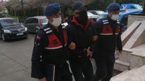 Aranan katil zanlısı, Sakarya'da yakalandı