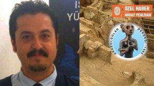 Arkeologlar Derneği'ne tepki: Arkeologları aşağılamayın