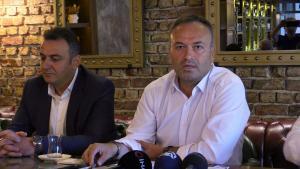 """Bandırmaspor Basın Sözcüsü Özer Aydın: """"İlk sefer tam takım çıkacağız…"""""""