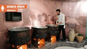 Bellek, kültür, mekân: Musadağ Müzesi