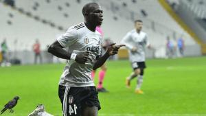 Beşiktaş'ta 6 isim kupa maçı kadrosuna alınmadı