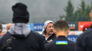 Beşiktaş'ta Tarsus İdman Yurdu maçının kamp kadrosu belli oldu