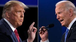 Biden'dan Trump'a bir suçlama, bir de tavsiye
