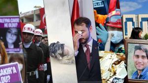 Bit Artık 2020: 73 Madde ile Bu Yıl Türkiye Gündemine Damga Vuran Olaylar
