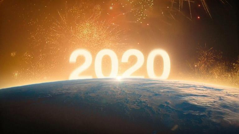 'Bit Artık!' Diye Diye Dilimizde Tüy Bittiği 2020 Yılının 4 Dakikada Çarpıcı Özeti