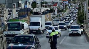 Bodrum'a yeni yıl akını: Trafik kilitlendi nüfus 600 bini bulabilir
