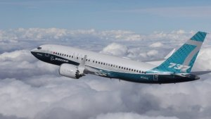 Boeing 737 Max, 2 yıl aradan sonra ilk seferini yaptı