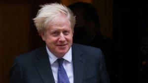 Boris Johnson: Anlaşmasız Brexit'e hazır olun