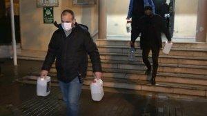 Bursa Haberleri: Sahte içki faciası: Bir kişi hayatını kaybetti, 10 kişi komada!