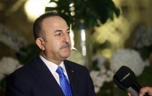 Çavuşoğlu: Rusya'dan bir askeri heyet geldi, İdlib'deki geçici ateşkesi kalıcı hale getirmek için çalışmalar yürütülüyor