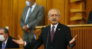 CHP'nin ABD temsilcisi: Trump'ın Erdoğan'a hakaret ettiği mektup Kılıçdaroğlu'nu çok kızdırdı