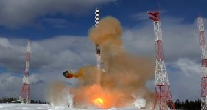 Çin basını: Rusya'nın yeni silahları atom bombasından daha korkunç