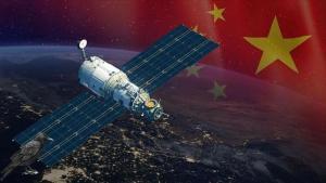 Çin, uzaya iki uydu gönderdi