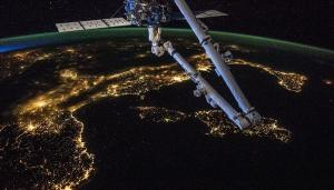 Çin'den uzay istasyonu için yeni adım
