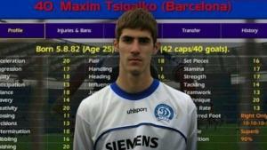 CM efsanesi Maxim Tsigalko vefat etti