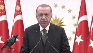 Cumhurbaşkanı Erdoğan'dan ABD'ye: Bu nasıl müttefiklik?