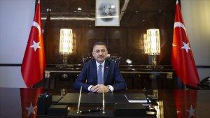 Cumhurbaşkanı Yardımcısı Fuat Oktay: Türkiye ekonomisi güçlü makro temellere sahip