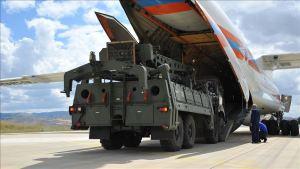 Daha Gergin Günler Kapıda: Türkiye'ye S-400 Yaptırımı İçeren Tasarı ABD Kongresi'nde Oylanacak