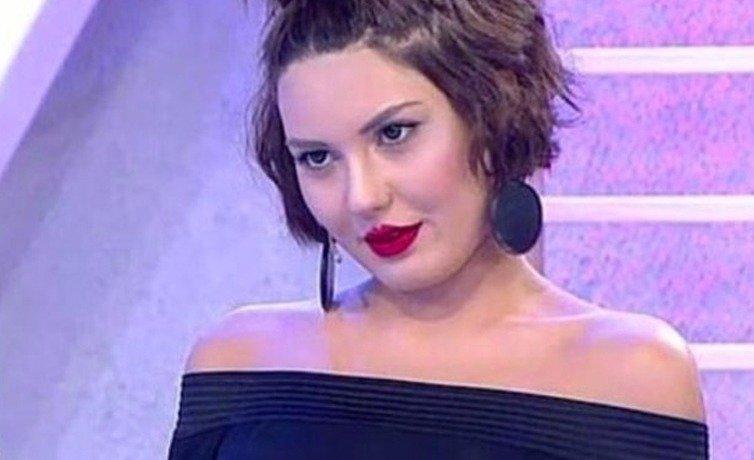 Doya Doya Moda yarışmacısı Bahar Candan, göğsünün göründüğü görüntüyü paylaştı!