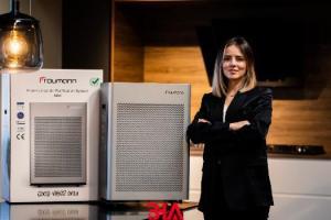 Dünyada bir ilk: SARS CoV-2 Virüsünü Yüzde 99 Oranında Filtre Ettiği Üniversite Testiyle Saptanan Hava Temizleme Cihazı Geliştirildi!