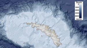 Dünyanın En Büyük Buz Dağı Eriyor: Bin 800 Kilometresi Yok Oldu