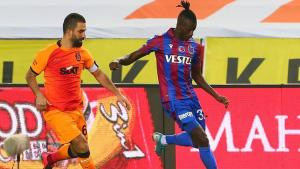 Edgar Ie: 'Galatasaray'a 2 konum verdi'