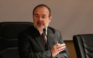 Eski Diyanet İşleri Başkanı Görmez'den 'cuma hutbesi' açıklaması