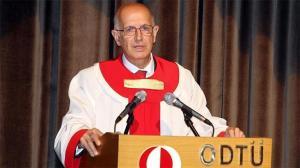Eski ODTÜ Rektörü Prof. Dr. Ahmet Acar vefat etti