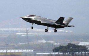 F-35 savaş uçağında 883 tasarım hatası tespit edildi: Hataların 162'sine yönelik herhangi bir düzeltme planı yok