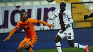 Fatih Karagümrük – Galatasaray: 2-1