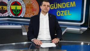 Fenerbahçe Yöneticisi Metin Sipahioğlu'dan olay Galatasaray göndermesi