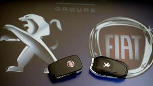 Fiat Chrysler ve PSA Groupe birleşmesi koşullu onaylandı