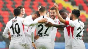 Gaziantep FK, Fenerbahçe maçı öncesi seriyi sürdürme peşinde