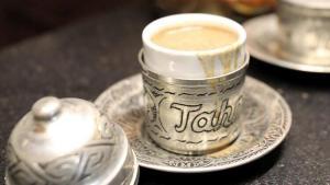 Gaziantep'in menengiç kahvesi tescillendi!