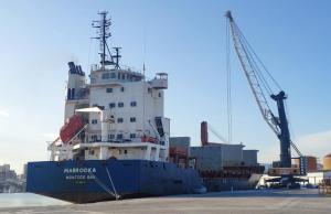 Hafter Güçleri Libya'da Türk Gemisine El Koydu