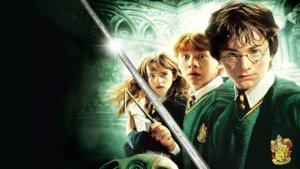 Harry Potter dünyasının kapıları erişime açıldı