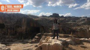 Hilar Mağaraları'nda 'Neolitik Çağın Işıkları' sergisi