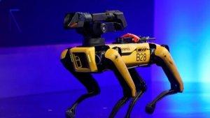 Hyundai, ABD'li robot şirketi Boston Dynamics'i satın aldı
